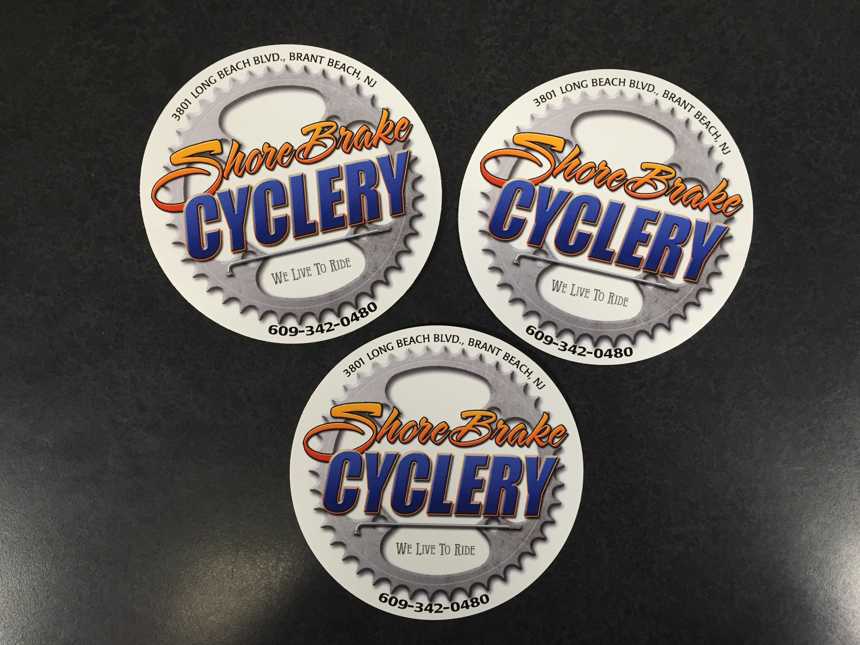 Shore Brake Cyclery
